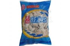 冷冻食品包装袋——虾米饺子食品袋