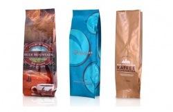 中封风琴袋——咖啡袋
